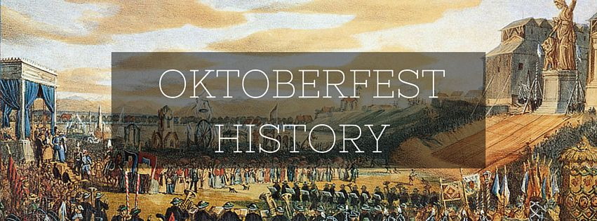 Oktoberfest History Student & Youth Trips