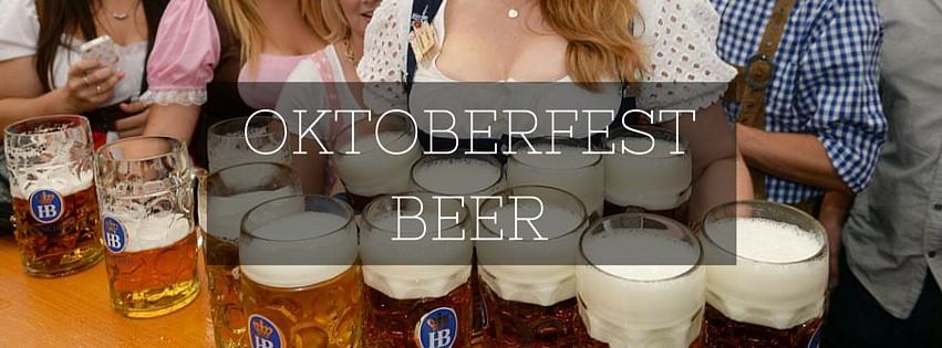 Oktoberfest beer student trip