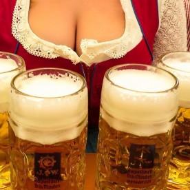 Bier Oktoberfest Carnaval Blog