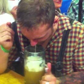 Kotsen Bierpul Oktoberfest Carnaval Blog