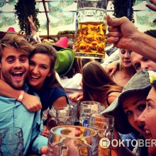 Oktoberfest reis 2015 groepsreis