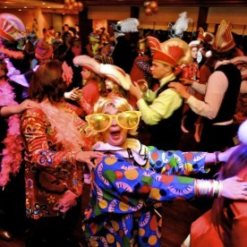 Polonaise Oktoberfest Carnaval Blog