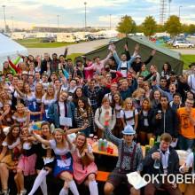Oktoberfest trip 2015